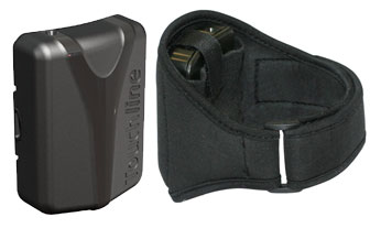 Receiver and Pouch